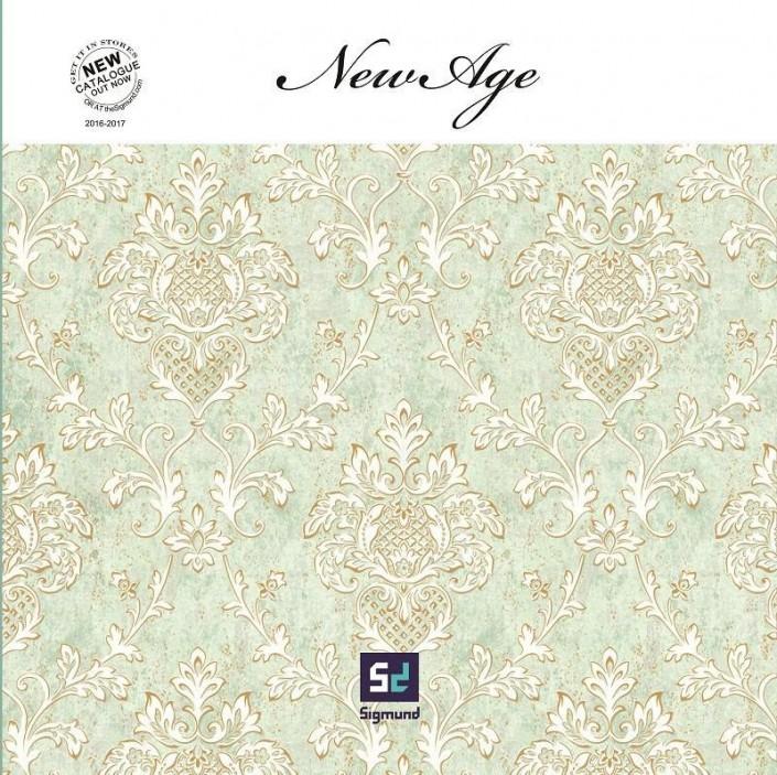آلبوم New Age