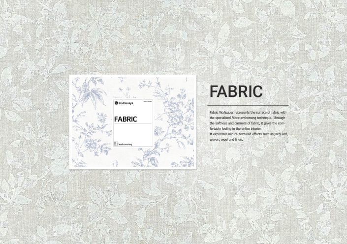 LG - FABRIC