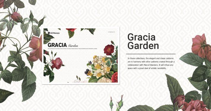LG - Gracia Garden