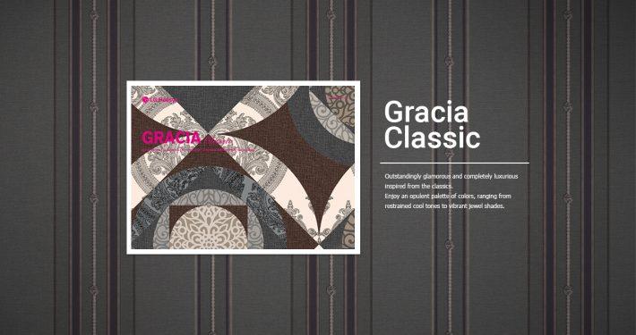 LG - Gracia Classic