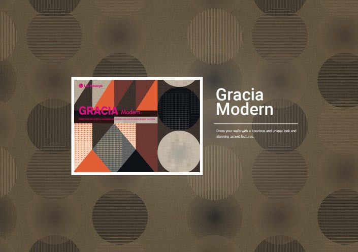 LG - Gracia Modern