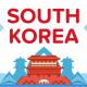 کاغذ دیواری کره ای